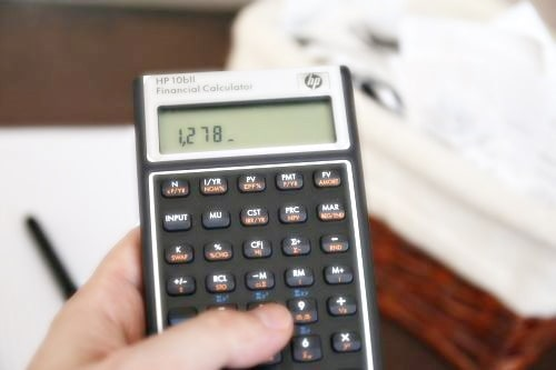 Save money by always using calculator and make financial computations.