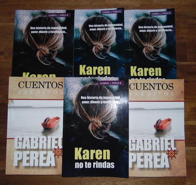 Nueva entrega de mis libros más exitosos, reeditados, revisados