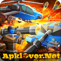 Army Battle Simulator MOD APK unlimited money