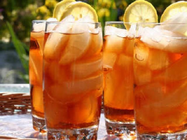 Banyak Minum Es Teh dapat Mengganggu Ginjal