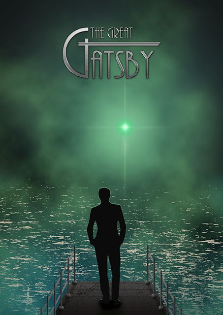 Nature whisper the great gatsby fantasy fandeluxe Images