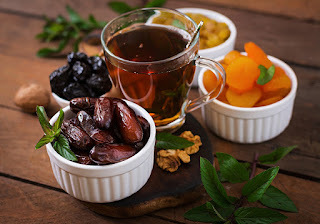أهم النصائح لإفطار وسحور صحي في رمضان