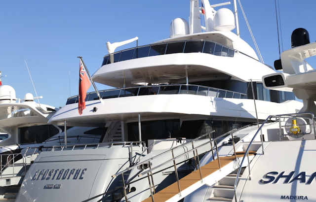 Rent a Yacht for a day price for Events and Leisure