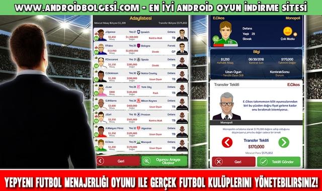 CSD18 Kulup Futbol Direktörlüğü Apk