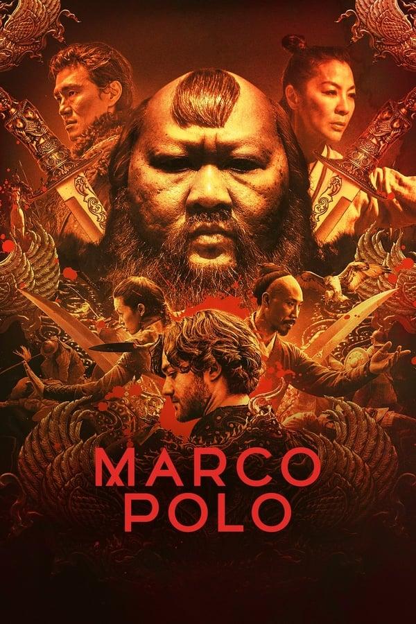 Descargar Marco Polo Latino HD Serie Completa por MEGA