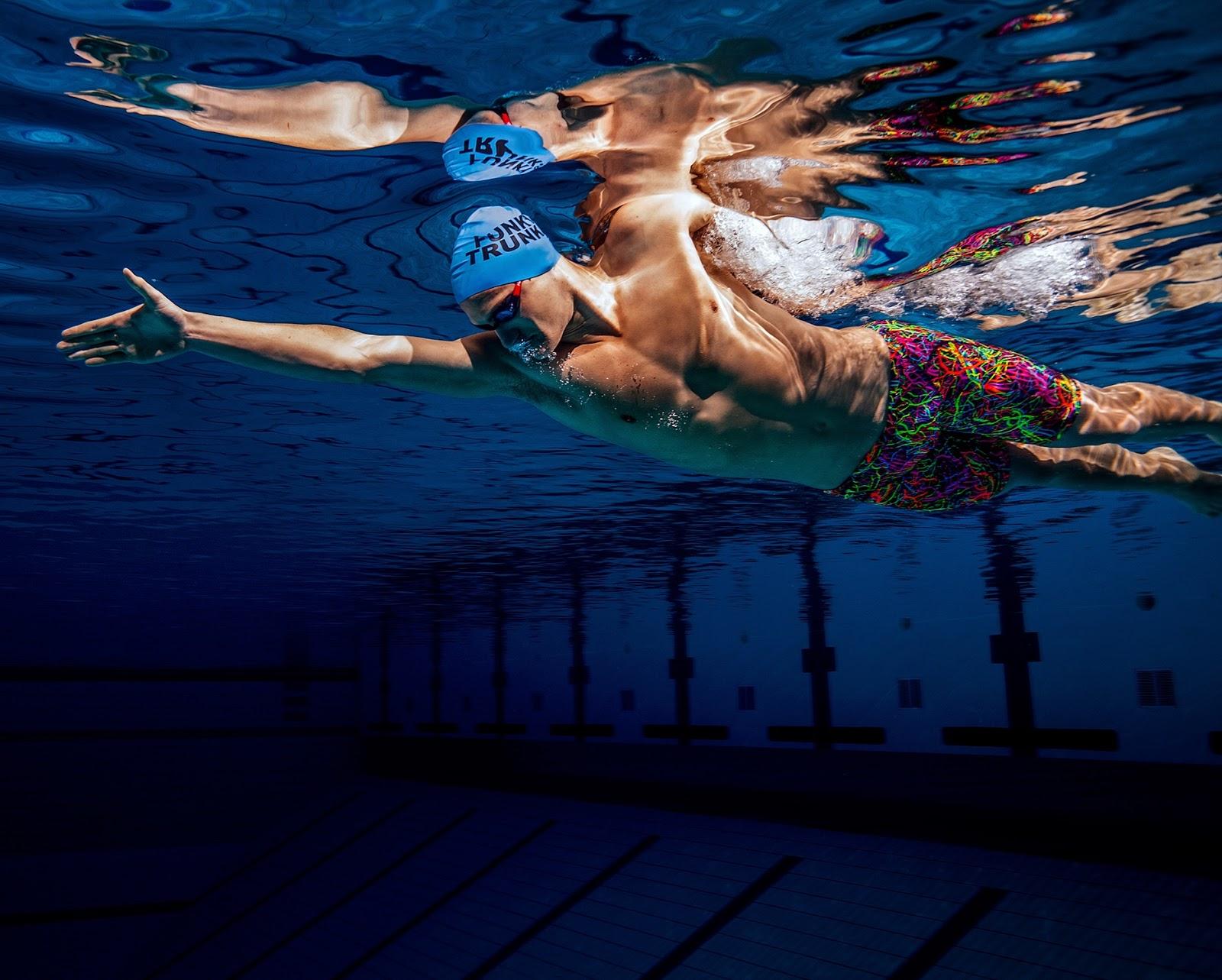 Teammonash jack gerrard creating a splash at nationals for Monash university swimming pool