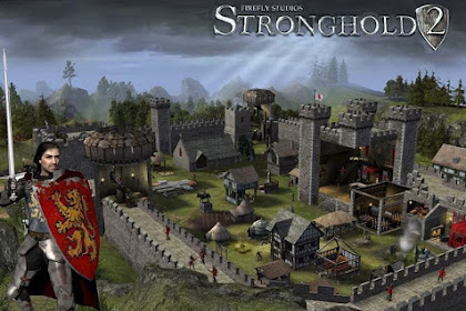 How to Free Download and Install Game Stronghold 2 for Computer PC or Laptop