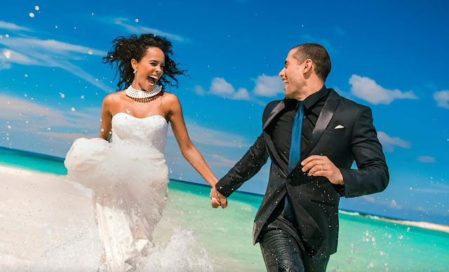 best reasons to have a destination wedding
