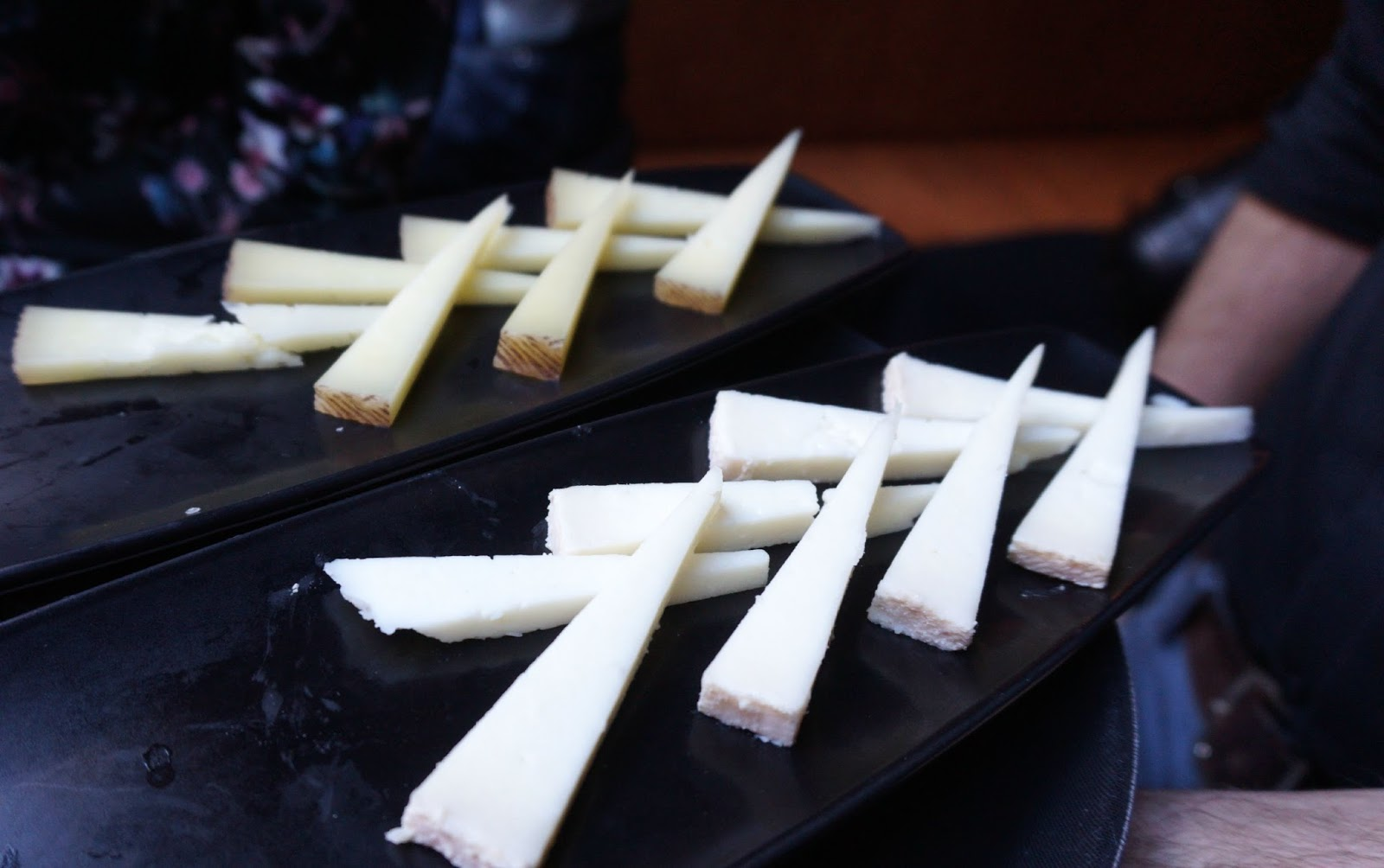 Camino-Launch-Party- Southwark-Cheese