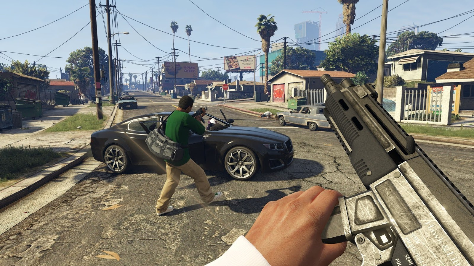 Huge GTA 5 Online Money Glitch That made People Billionaires PATCHED