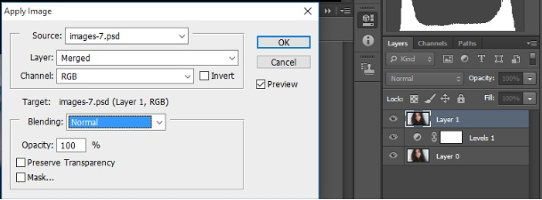 Cara Menghilangkan Jerawat di Photoshop CS