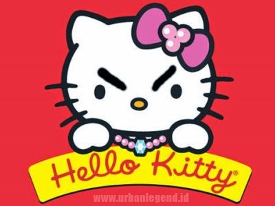 Hello Kitty Scary Story