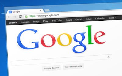 Googleページ