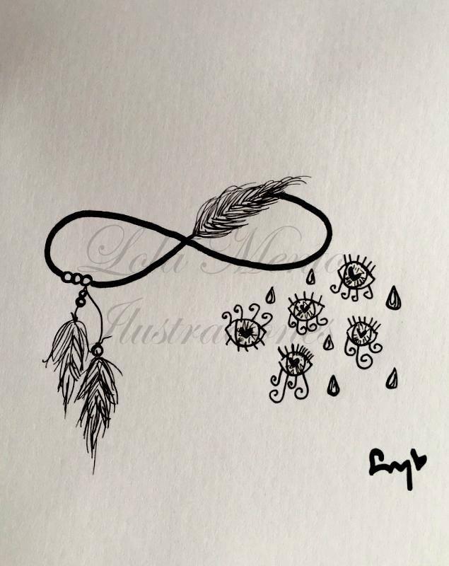 Lola Mento, ilustraciones lola mento, LolaMento Ilustraciones, cuadros Lola Mento