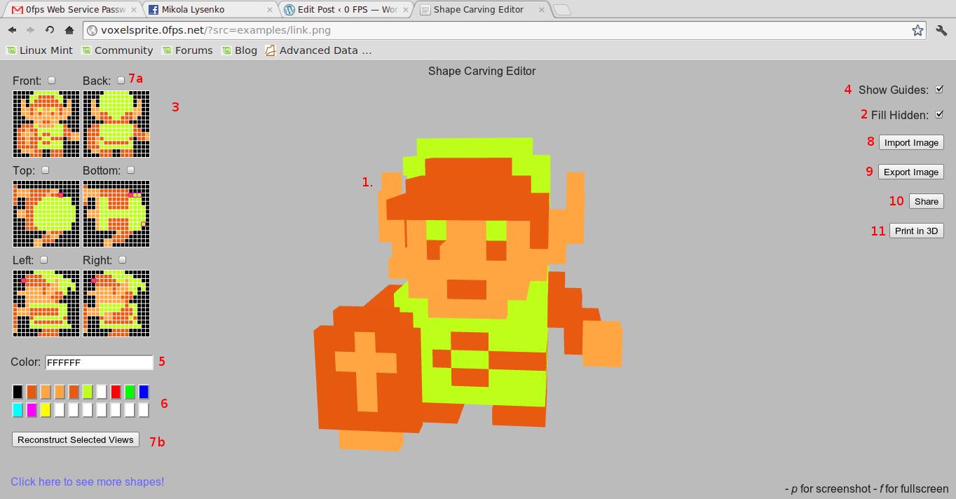 How to Make 3D Sprites - Maya Free Tutorials