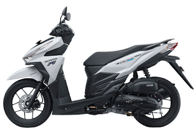 New 2016 Honda Vario 125 eSP alloy wheel Hd Phots Gallery