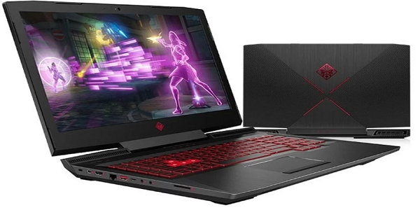 Laptop Hp Omen 15-Ce085Tx