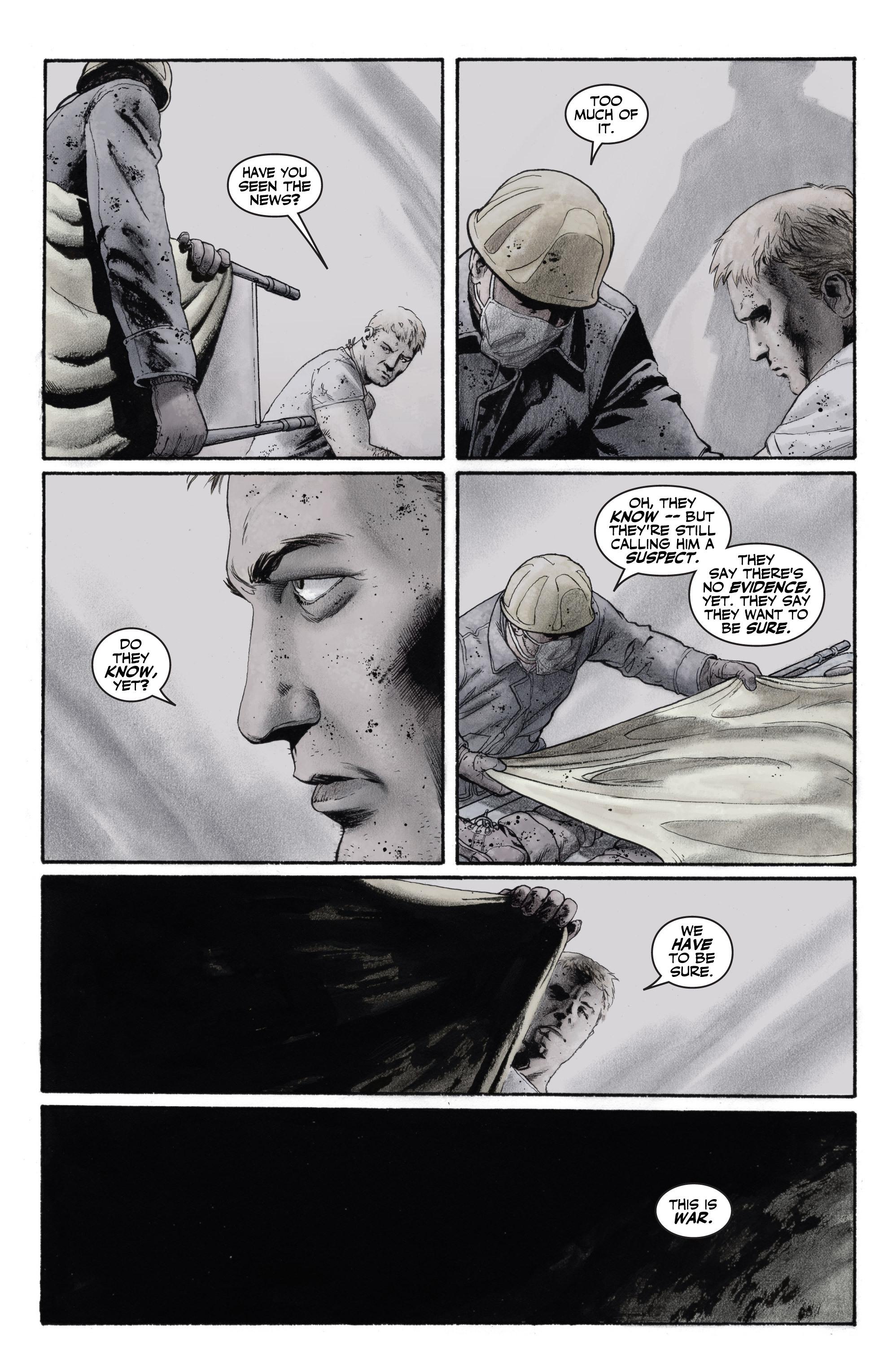 Captain America (2002) Issue #1 #2 - English 10