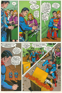 Alan Moore - Superman Whatever Happened To The Man of Tomorrow