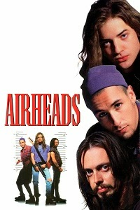 Poster Airheads