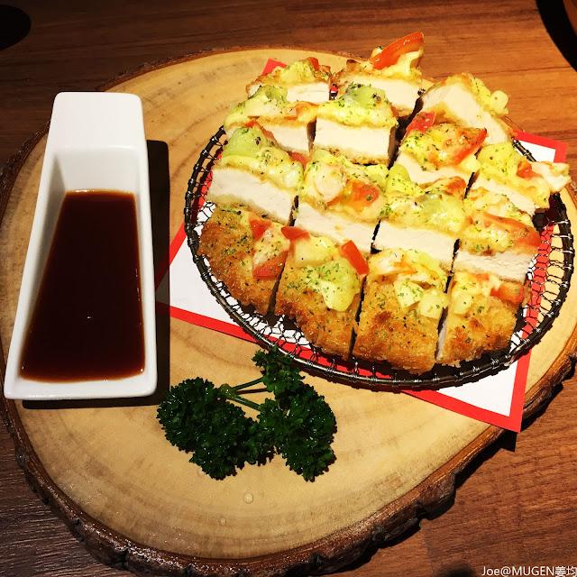 IMG 7450 - 【熱血採訪】一中結合LoungeBar 的 MUGEN 姜均日式手創sushi Bar @空運海鮮@日式手做料理@平價定食