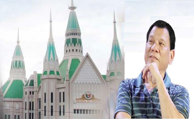 Rumor or true? INC will soon announce backing for Duterte