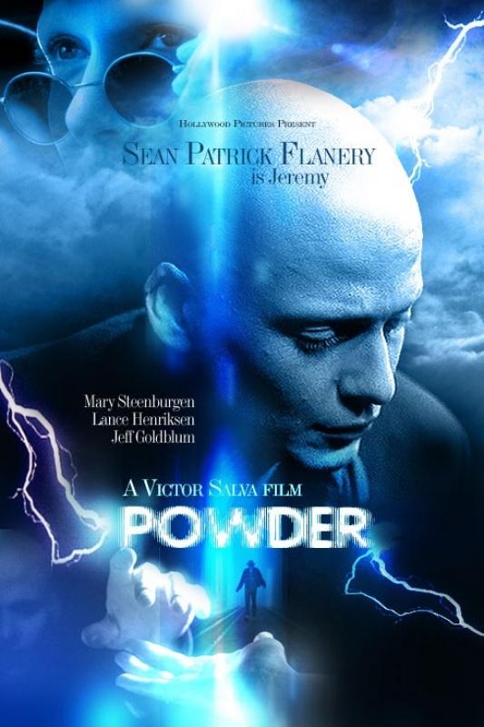 Powder (Pura energía)