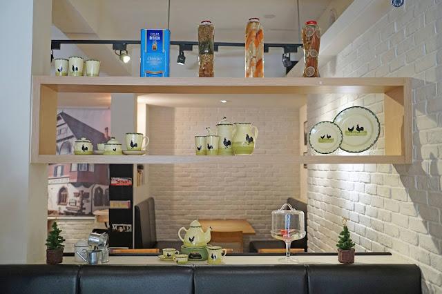12045658 885418261511420 8603668871462599501 o - 熱血採訪│外觀極為低調卻令人驚艷的iDear Cafe艾蒂兒時尚廚房 (已歇業