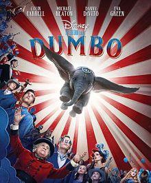 Sinopsis pemain genre Film Dumbo (2019)