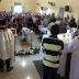 Comoção e tristeza marcam o enterro de mãe e filho em Logradouro
