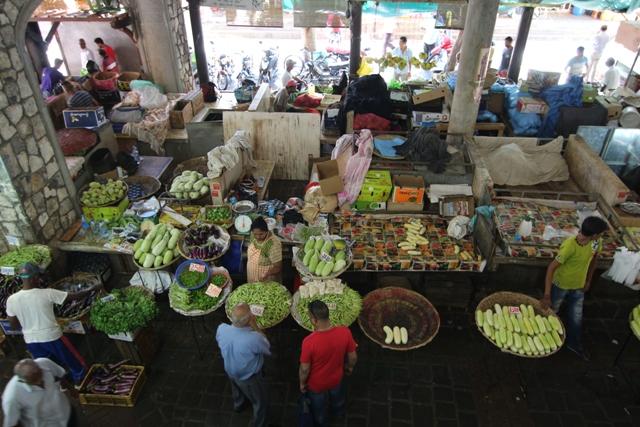 Mercado Central de Port Louis
