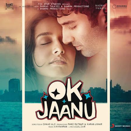 Saajan Aayo Re - OK Jaanu (2017)
