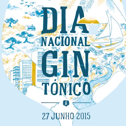 Dia Nacional Gin Tónico 2015