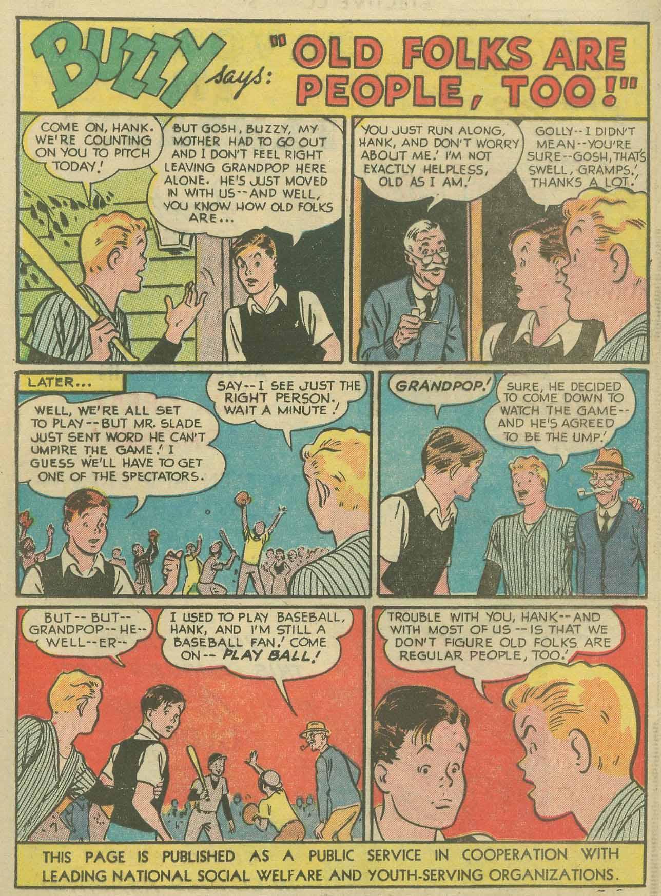 Detective Comics (1937) 175 Page 33
