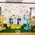 Festa de Aniversário: Minions + Frozen Fever!