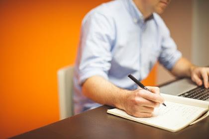 Tips Menghadapi Hari Pertama Kerja