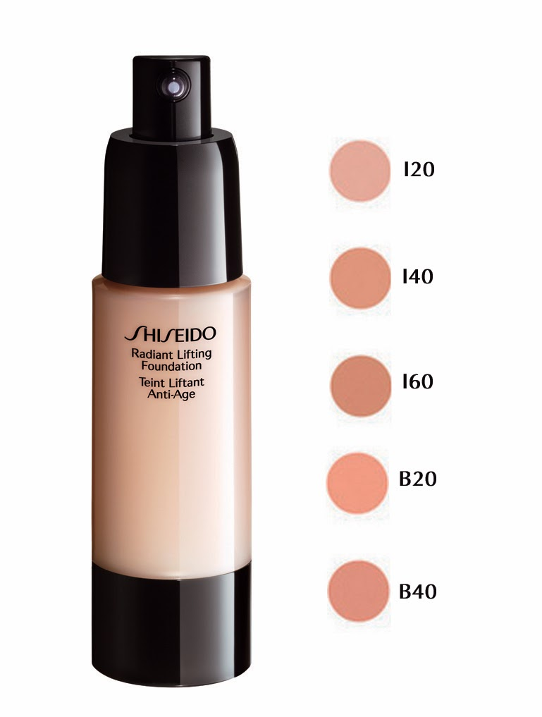 Base Facial Shiseido