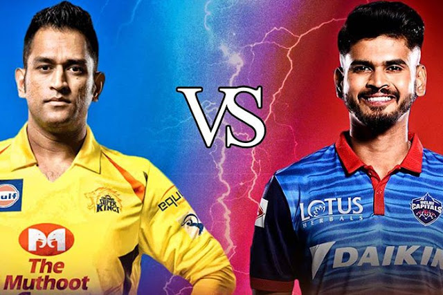 IPL CSK vs DC Dream11 Team for Fantasy League Tips, Playing XI