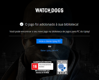 Whatch Dogs Gratis