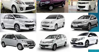 Sewa Mobil Tangerang Adzkia Rent Car