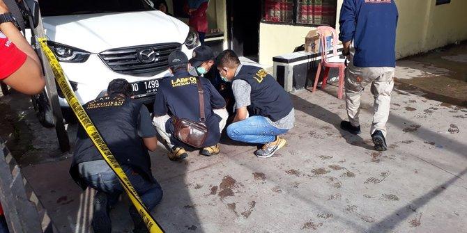 Kapolda Sulsel Ungkap Ciri-ciri dan Jumlah Pelaku Peledakan Bom di Mapolsek Bontoala