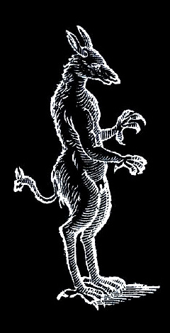 Resultado de imagen para demonio asno