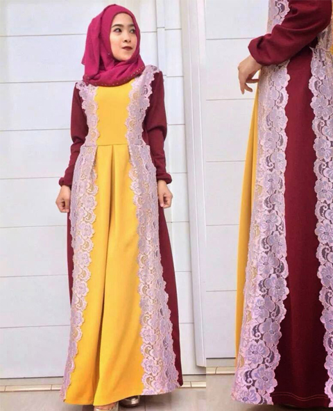 Muslimahlovemint This Blog Provides Information About Islam Baju