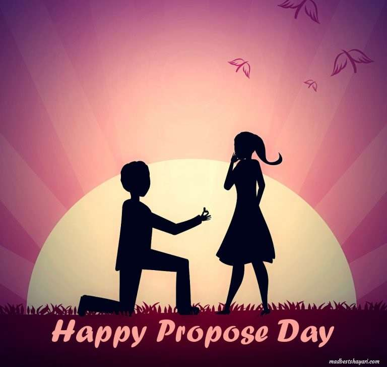 Propose Day Wishing Images 2019