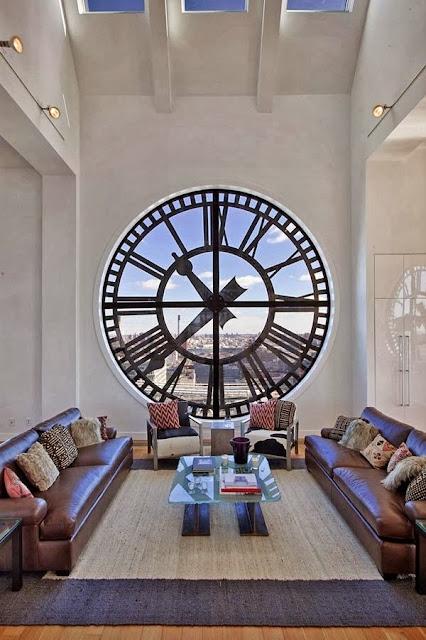 Atico Torre del Reloj Brooklyn 2
