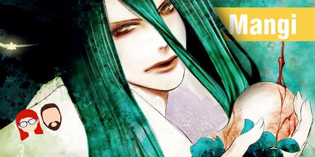 doctor mephistopheles, manga, recenzja, wydawnictwo waneko