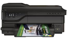 HP Officejet 7612 Printer