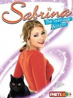 Sabrina Cô Phù Thủy Nhỏ 2