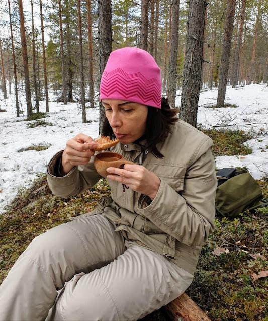 Visit Finland's unique Pure nature