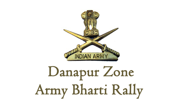 Danapur Zone Indian Army Open Bharti Rally